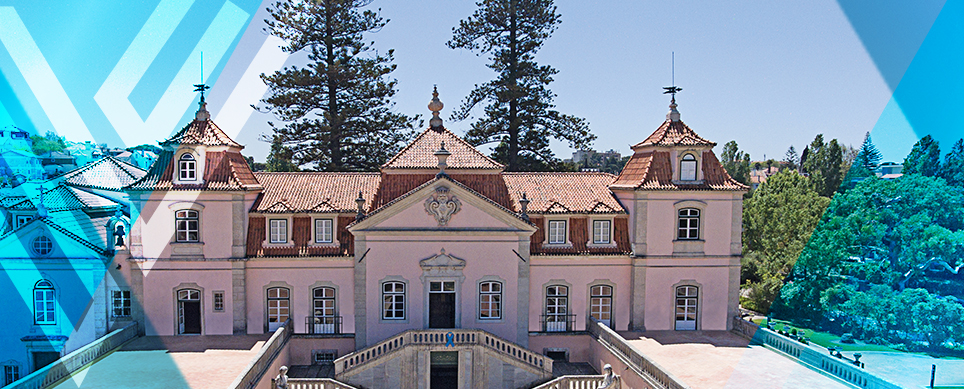 """Capital Europeia da Cultura: Câmara de Oeiras lança marca """"Oeiras 27"""""""