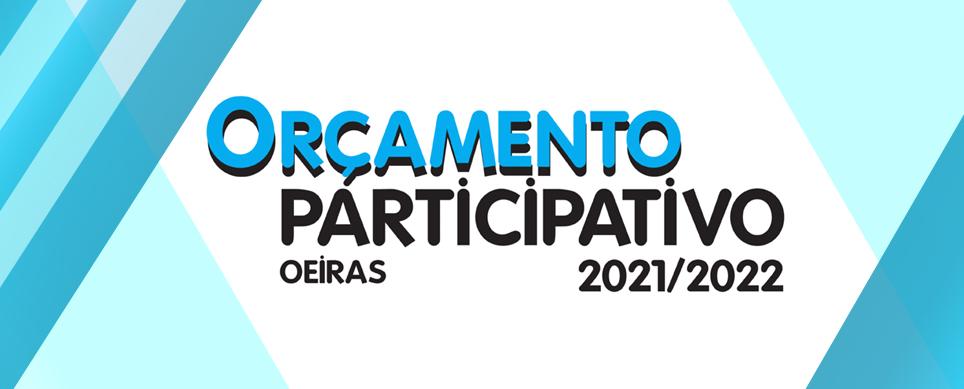 Candidaturas abertas para o Orçamento Participativo de Oeiras