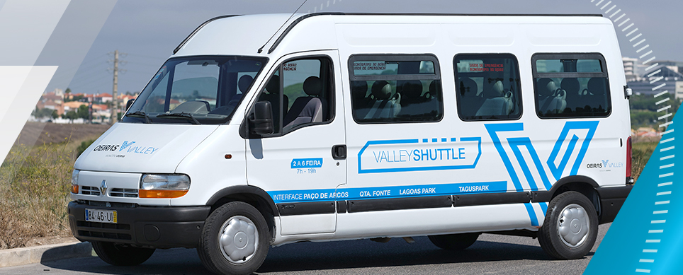 Cinco perguntas e respostas sobre o Valley Shuttle