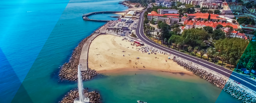 Oeiras joins a project to protect the coast against increased climate risks