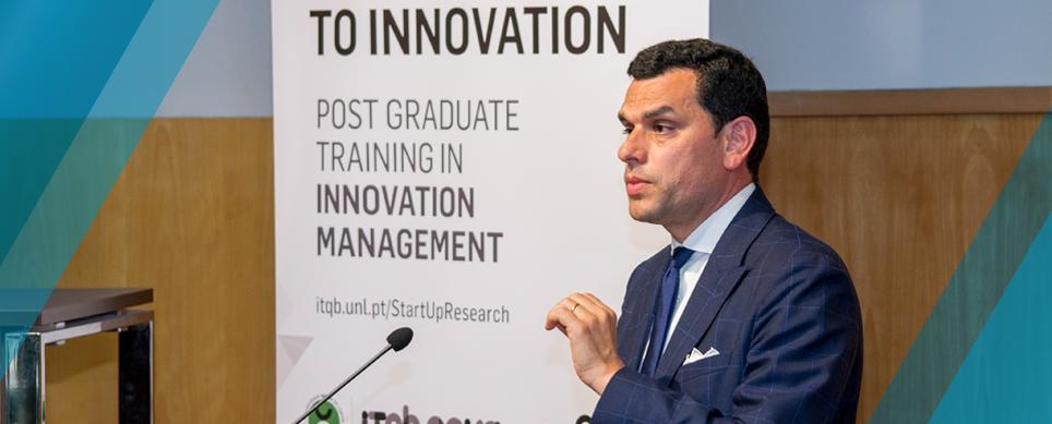 Terminou o StartUp Research NOVA 2021