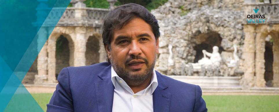 Francisco Rocha Gonçalves: balanço do trabalho do executivo municipal