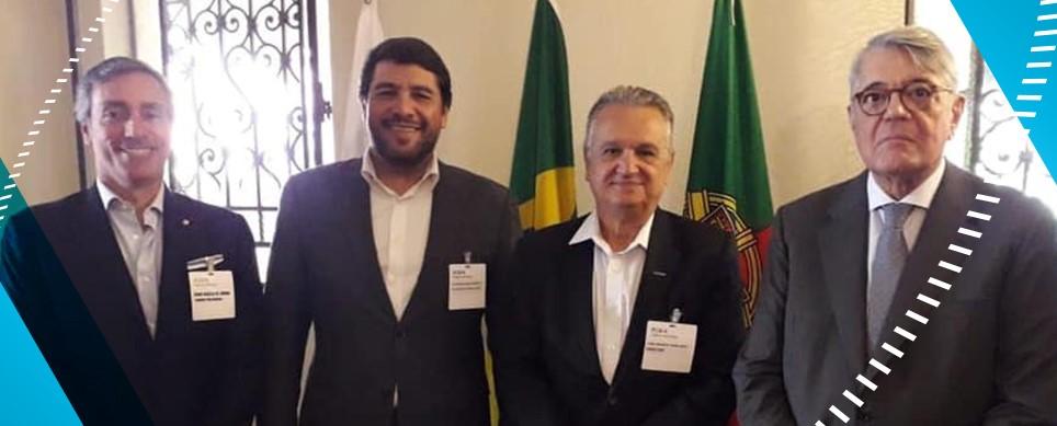 Oeiras apresenta as vantagens competitivas do município no Brasil