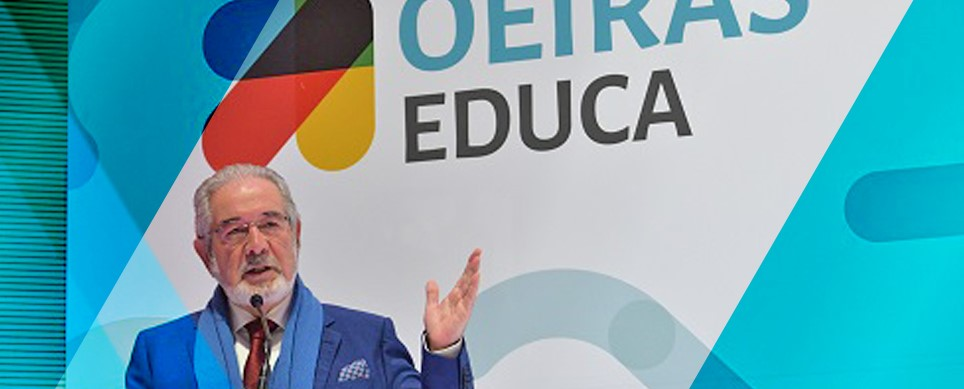 Oeiras Educa: Discover the programme that unites Education with the Territory