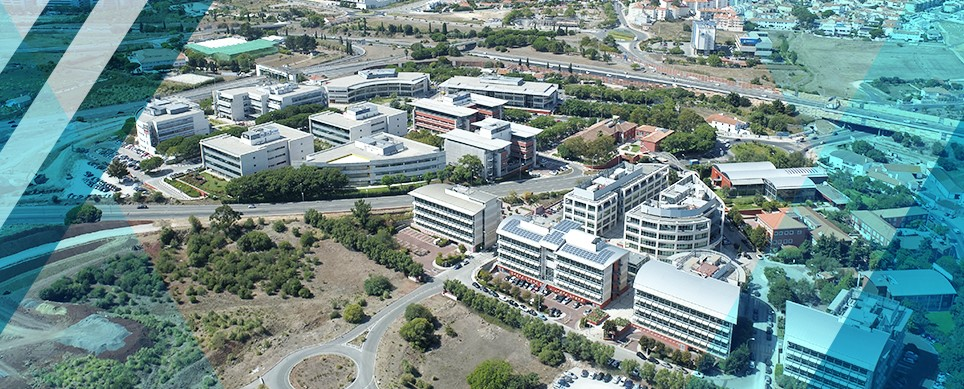 Quinta da Fonte: The business park that focuses on the quality of life of the workers