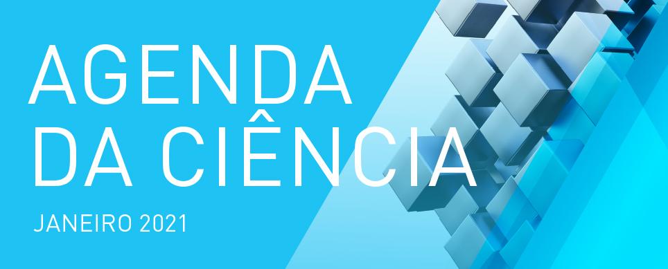 Agenda da ciência do Município de Oeiras para o mês de janeiro