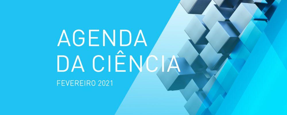 Agenda da ciência do Município de Oeiras para o mês de fevereiro