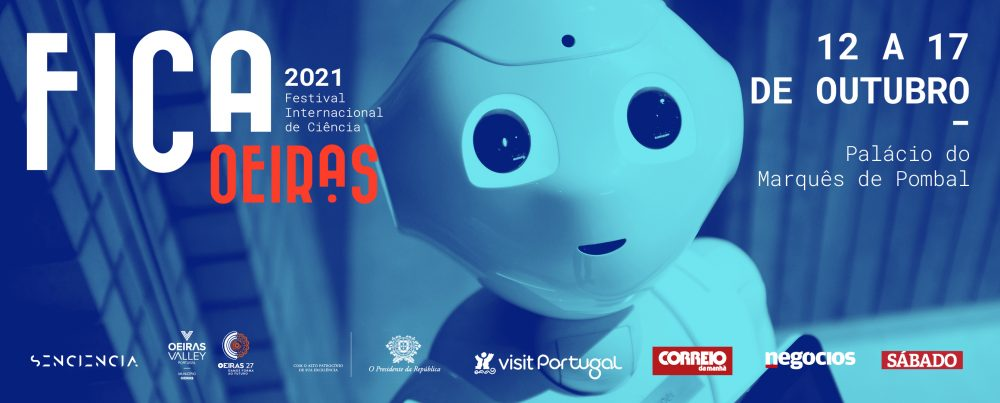 Oeiras hosts the first International Science Festival in Portugal