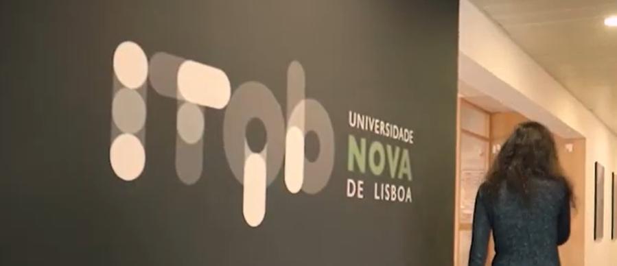 Conheça o Instituto de Tecnologia Química e Biológica António Xavier (ITQB NOVA) em um minuto