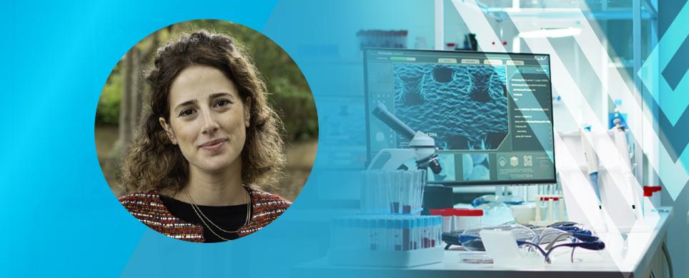 """Marta Ribeiro, coordenadora do InnoValley, quer tirar a Ciência do laboratório e trazê-la para o """"mundo real"""""""