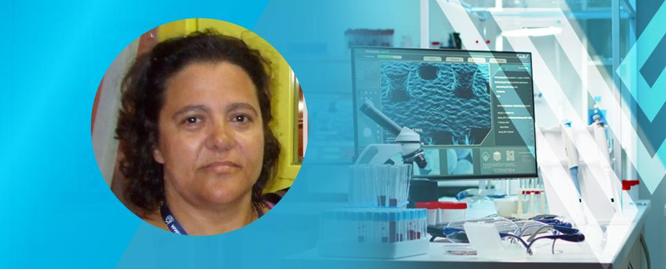 Cristina Pinho, a professora que ajuda a despertar alunos de Oeiras para a Ciência