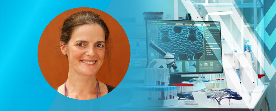 Elisabete Brigadeiro, the Face of Science behind the Oeiras Science and Technology Strategy
