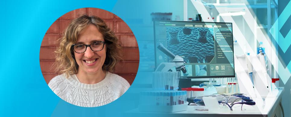 Raquel Gomes, o Rosto da Ciência à frente do programa Ciência + Cidadã